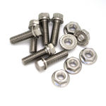 Stainless Brake Pins