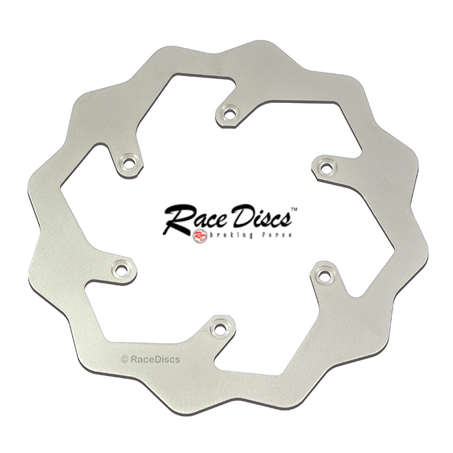 KTM Rear Brake Disc 690 Enduro R Rally Factory Replica 240mm RD036